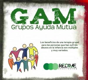 Grupos GAM @ Sede de Redime | Málaga | Andalucía | España