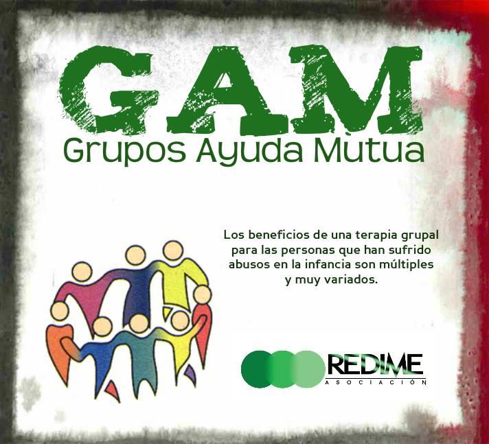 Grupos GAM