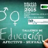 Taller de Educación Afectivo - Sexual